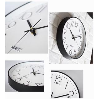 [HOT NEW] Đồng hồ treo tường kim trôi CAO CẤP