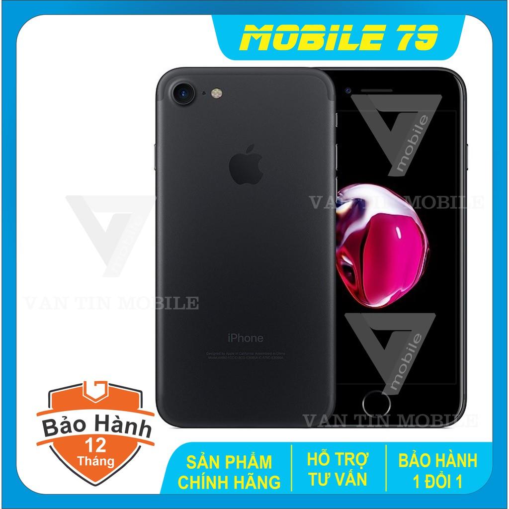Điện thoại iPhone 7 Quốc tế 32GB Mới 99% Bảo Hành 12 Tháng