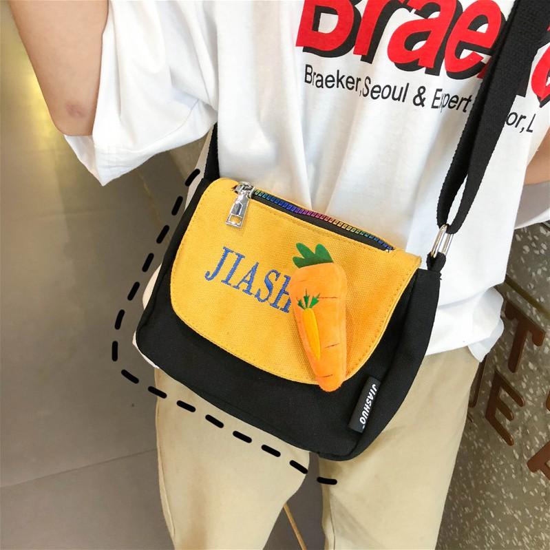 Japanese soft sister cute small bag Wenyi Sen small fresh an