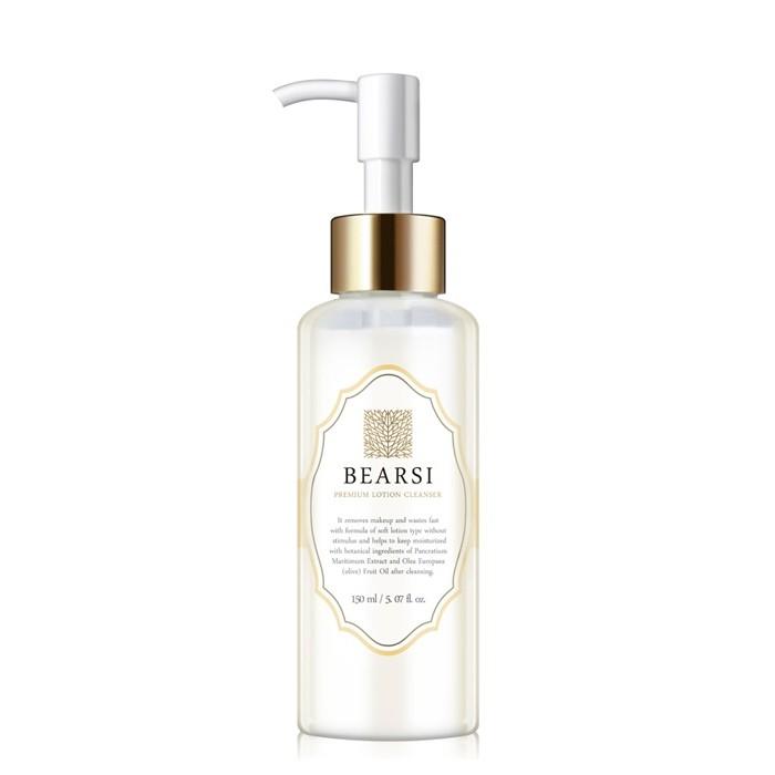 Sữa Tẩy Trang Milky Dress Bearsi Premium Lotion Cleanser