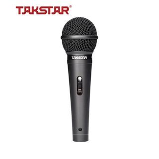 Mic hát karaoke có dây Takstar Pro-38 [DÂY DÀI 6M] lọc âm tốt, hát hay, độ nhạy cao, hát nhiều giờ, BẢO HÀNH 12 THÁNG thumbnail