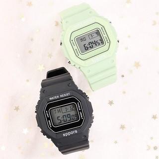 Đồng hồ điện tử nam nữ Sppors siêu đẹp thumbnail