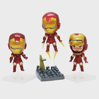 Mô hình nhân vật Iron man