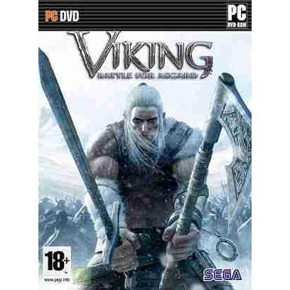 Viking Battle For Asgard – ( 1DVD) Giá chỉ 15.000₫