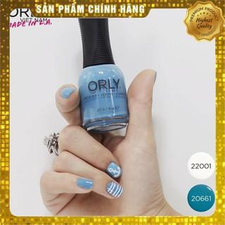 Sơn móng Orly 20661, nhập khẩu Mỹ, chính hãng, có phiếu công bố mỹ phẩm