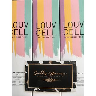 Dưỡng thể Louv cell thumbnail