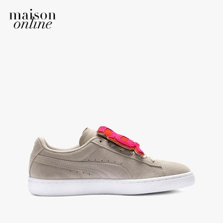 PUMA - Giày Sneaker nữ Suede Badge Do You 369456-01 thumbnail