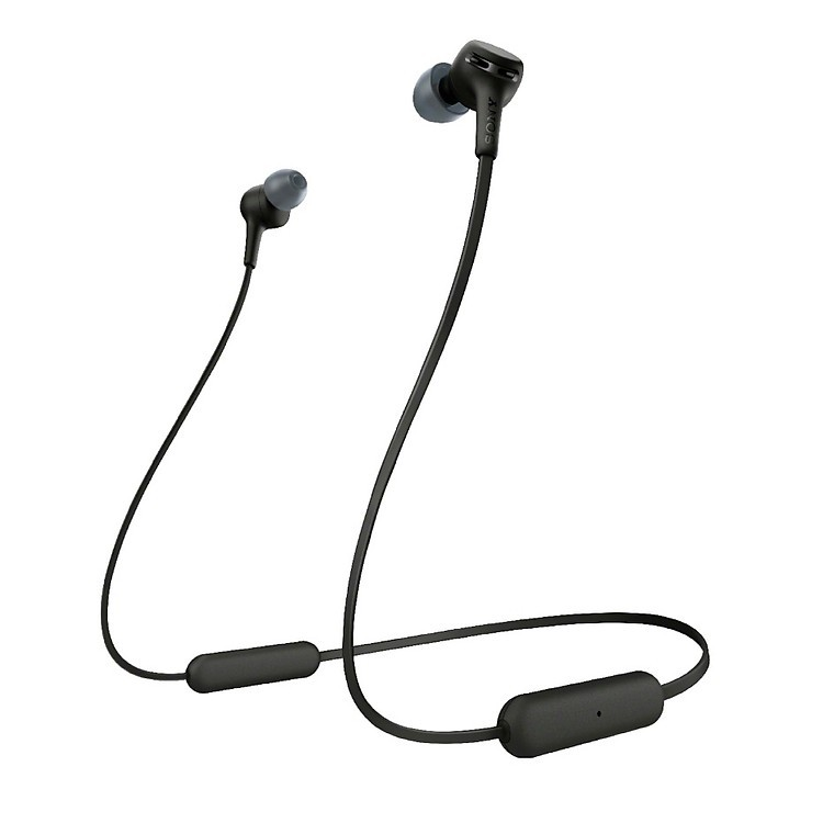 Tai nghe In-ear không dây WI-XB400 với EXTRA BASS