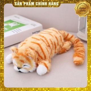 RẺ VÔ CỰC Mèo lăn, mèo mô phỏng, mèo cười, búp bê mèo bắt vui, búp bê mèo điện, đồ chơi sáng tạo HOT