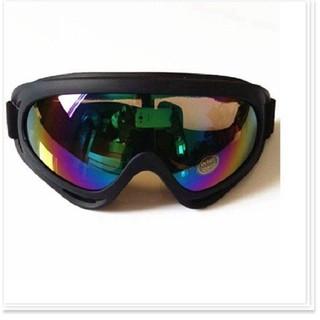 Giá Vốn - Mắt kính phượt chống tia uv chống bụi