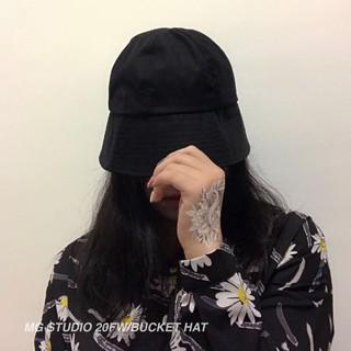 Hình ảnh MG STUDIO/Trendy dome bucket hat-5