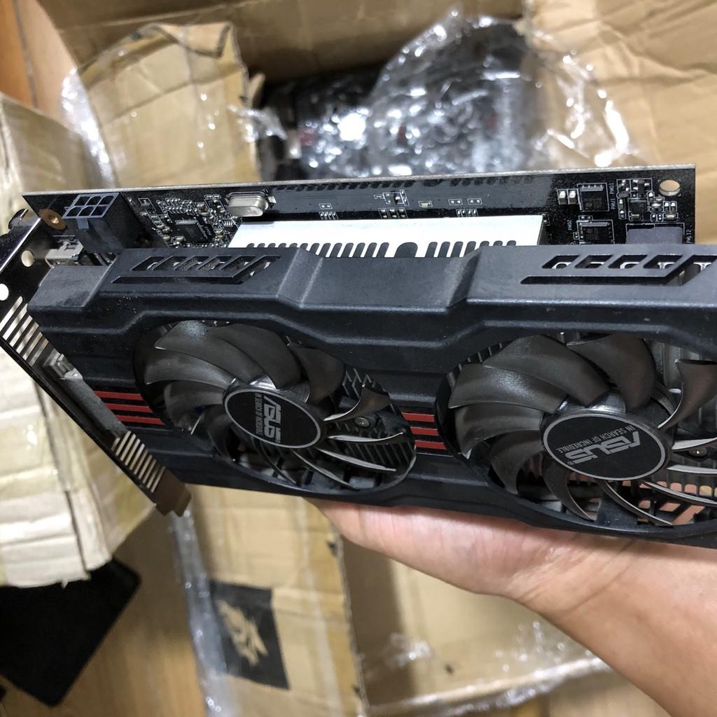 VGA GTX750, GTX750 Ti Giga, MSI, Asus, Zotac, Colorful, card màn hình gtx750, 750