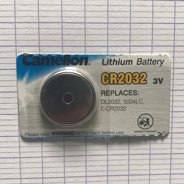 Pin 2032 CAMELION thay thế cho pin chìa khoá Smartkey SH - 2941781 , 1104952316 , 322_1104952316 , 14000 , Pin-2032-CAMELION-thay-the-cho-pin-chia-khoa-Smartkey-SH-322_1104952316 , shopee.vn , Pin 2032 CAMELION thay thế cho pin chìa khoá Smartkey SH
