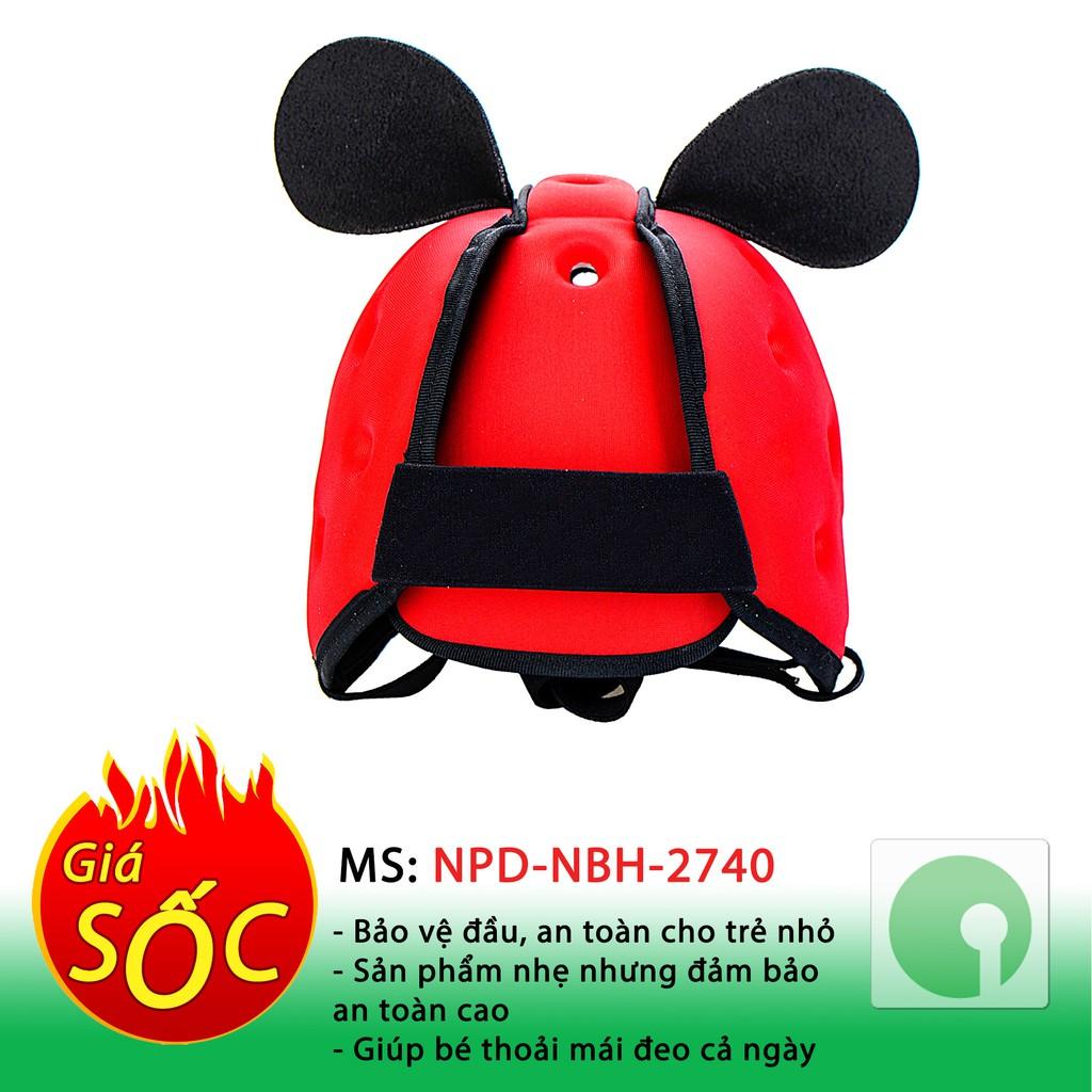 Nón mũ bảo hiểm tập đi bảo vệ an toàn đầu cho bé - trẻ em từ 7 tháng đến 5 tuổi - NPD-NBH-2740 (nhiề - 3055982 , 656615096 , 322_656615096 , 158000 , Non-mu-bao-hiem-tap-di-bao-ve-an-toan-dau-cho-be-tre-em-tu-7-thang-den-5-tuoi-NPD-NBH-2740-nhie-322_656615096 , shopee.vn , Nón mũ bảo hiểm tập đi bảo vệ an toàn đầu cho bé - trẻ em từ 7 tháng đến 5 tuổi