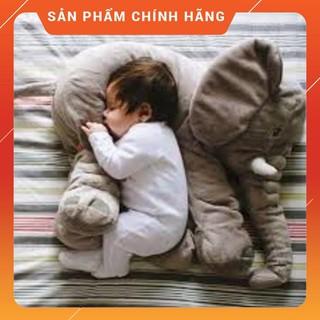 voi bông cho bé ( kèm ảnh thật) Hàng loại 1