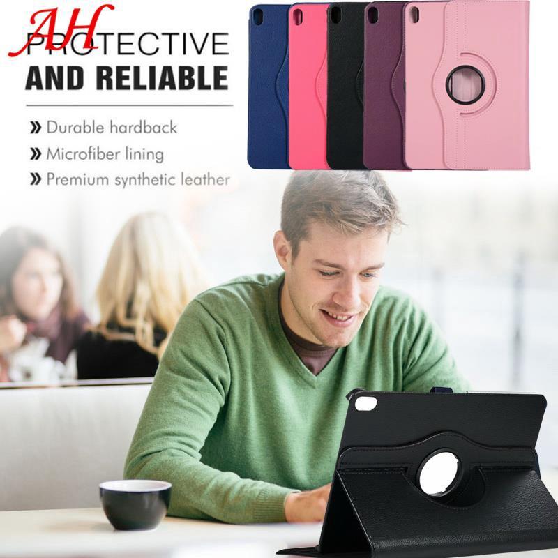 Bao da nắp gập kiêm giá đỡ cho máy tính bảng H717 Giá chỉ 81.269₫
