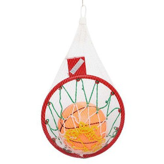 [HÀNG THẬT] Bộ đồ chơi bóng rổ phát triển chiều cao