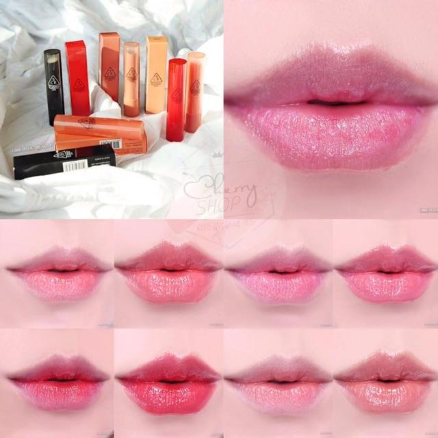 Son dưỡng 3CE Plumping Lips