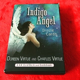 Bộ Indigo Angel Oracle