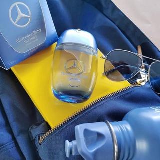 Nước hoa MercedesBenz The Move EDT thumbnail