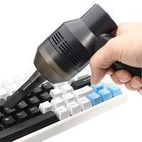 Máy hút bụi mini làm sạch bàn phím máy tính