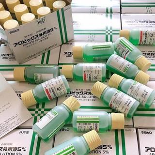 Thuốc bôi kích thích mọc tóc Sato Nhật Bản thumbnail