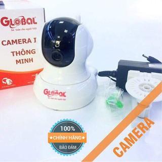Camera Global 1 Anten 1.0mp HD 720P Chính hãng thumbnail