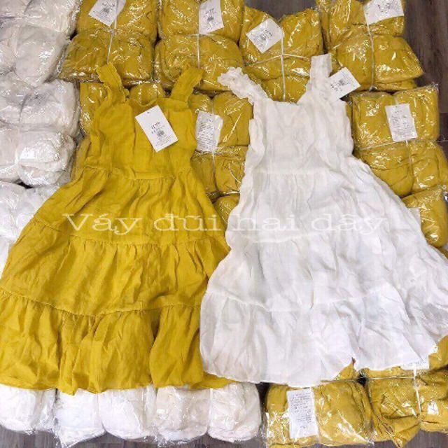 Váy maxi cực đẹp