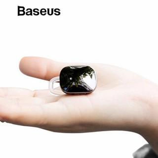 [Mã ELFLASH5 giảm 20K đơn 50K] Tai nghe Bluetooth Baseus Encok Mini Wireless Earphone A02