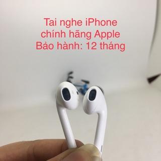 Tai nghe iPhone zin chính hãng Apple 6S