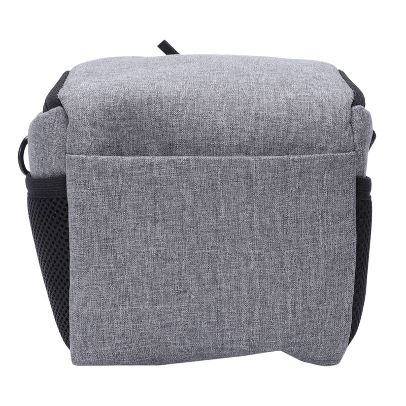 Shoulder Camera Bag Case Photo Foto Cover For -Sony Ilce-6000 A6000 ZJV