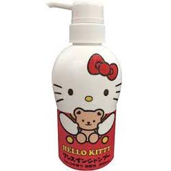 Sữa tắm và Dầu gội 2 trong 1 Hello Kitty