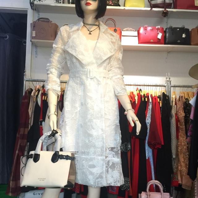 Đầm vest cao cấp
