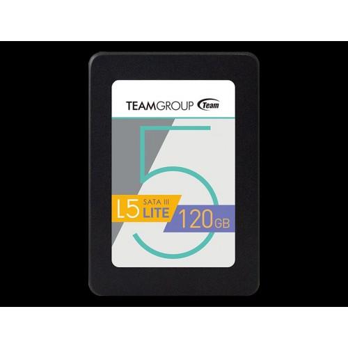 SSD Team L5 Lite Sata III 120gb