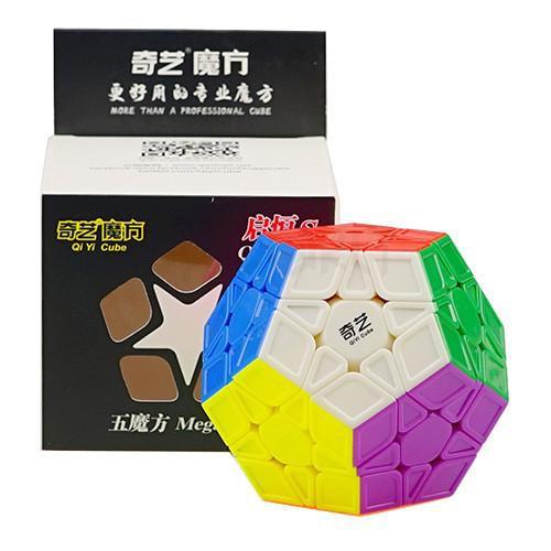 Đồ chơi Rubik QiYi Qiheng Megaminx - Rubik 12 mặt