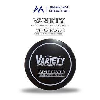 Sáp vuốt tóc Variety Matte Lasting 100ml CHÍNH HÃNG thumbnail