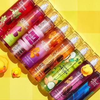 [Auth - Nhiều Mùi] Xịt Thơm Nước Hoa Toàn Thân Bath & Body Works Fine Fragrance Mist thumbnail