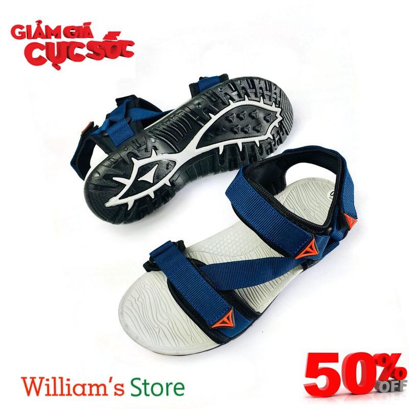 [Đủ size 34 - 43] Giày SANDAL quai hậu nam Việt Thủy kiểu dáng thời trang - A017
