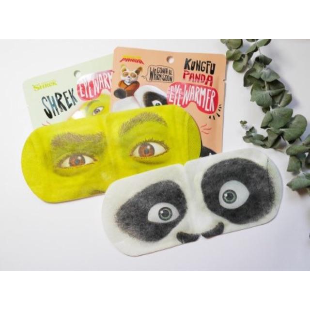 Mask nóng dành cho mắt DREAMWORKS EYE WARMER - 2776027 , 341871938 , 322_341871938 , 50000 , Mask-nong-danh-cho-mat-DREAMWORKS-EYE-WARMER-322_341871938 , shopee.vn , Mask nóng dành cho mắt DREAMWORKS EYE WARMER