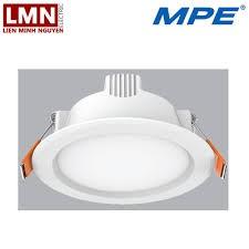 Đèn LED Downlight âm trần MPE Series DLE
