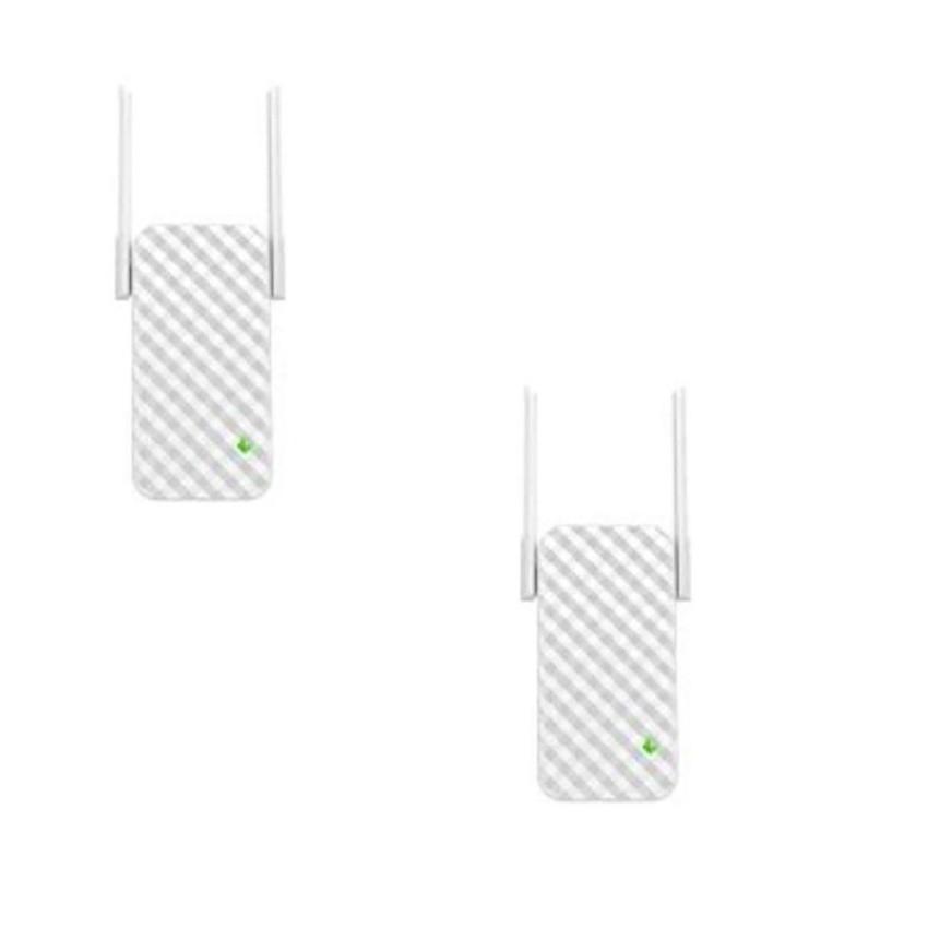 Bộ 2 Thiết bị mở rộng sóng wifi cực mạnh Tenda A9 - 3051193 , 590874016 , 322_590874016 , 960000 , Bo-2-Thiet-bi-mo-rong-song-wifi-cuc-manh-Tenda-A9-322_590874016 , shopee.vn , Bộ 2 Thiết bị mở rộng sóng wifi cực mạnh Tenda A9