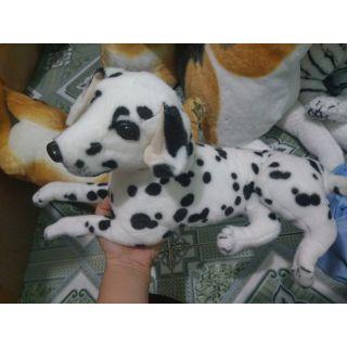 Chó đóm 45cm hàng in 3D