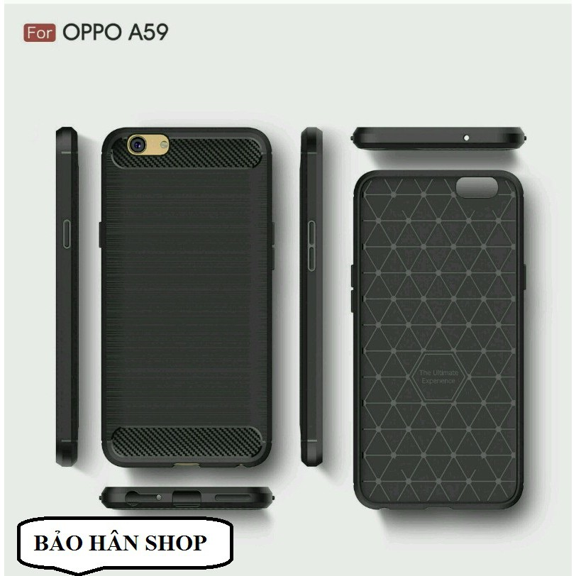 Ốp lưng Oppo F1s A59 Likgus Armor chống sốc
