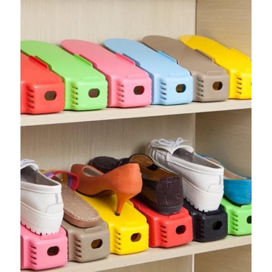 Kệ để giày tiện ích- nhựa