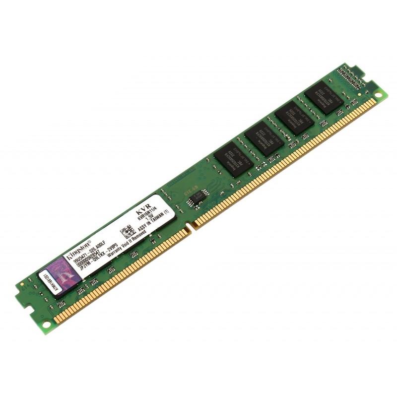 Bảng giá Ram Kingston Ddr3 4Gb 1600Mhz - Mới Phong Vũ