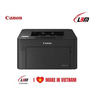 Máy in laser Canon A4 LBP161dn+