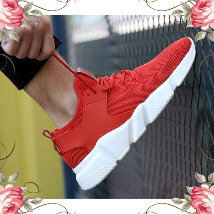(Giá Cực Rẻ) Giày Sneaker Nam Nữ Matee 360 đầy cá tính siêu thoáng mát đế lót lông siêu êm