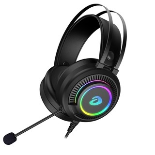 Tai nghe DareU EH416 7.1 RGB chân cắm USB chính hãng