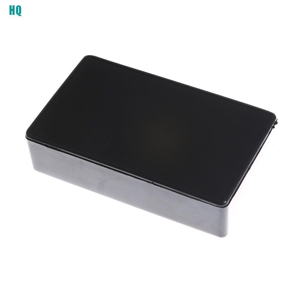 Hộp Nhựa Abs Đựng Linh Kiện Điện Tử 100x60 X 25mm