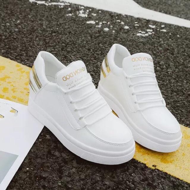 [ Hàng order 5 ngày] giày thể thao đế độn 8cm - 2469743 , 807188314 , 322_807188314 , 178500 , -Hang-order-5-ngay-giay-the-thao-de-don-8cm-322_807188314 , shopee.vn , [ Hàng order 5 ngày] giày thể thao đế độn 8cm